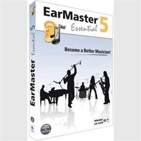 EarMaster Ear Master Essential 5