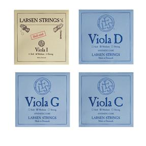 Larsen Strings Viola Original medium