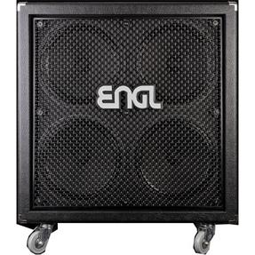 ENGL Pro Cabinet Straight E412VGB