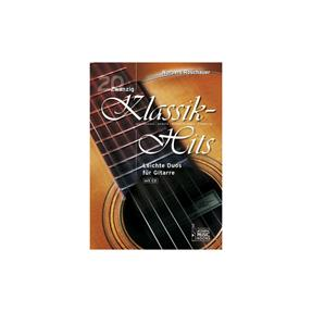 Acoustic Music Books 20 Klassik-Hits