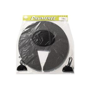 Drumfree Silencer Bass Drum Pad 18""