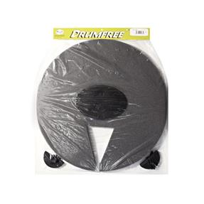 Drumfree Silencer Bass Drum Pad 22""