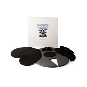DRUMFREE SILENCER-PA Drum Pad Set Fusion - FK-F22