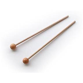 SONOR SCH 40 Holzkopfschlägel für Glockenspiele