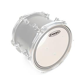 Evans EC2S 16'' - Frosted - Tomfell - 2-lagig