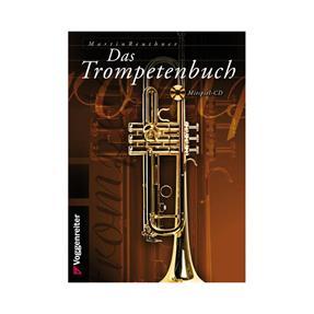 Voggenreiter Das Trompetenbuch mit CD