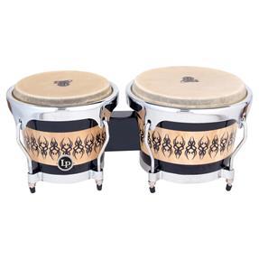 Latin Percussion LPA601-SCC Bongos Aspire  Wood