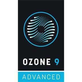 Izotope Ozone 9 Advanced EDU Lizenzcode