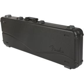 Fender Deluxe Molded Bass Case Left-handed