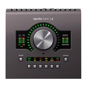 Universal Audio Apollo Twin X Quad