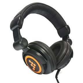 MIXVIBES Headphone inkl. Stereo-Splitkabel