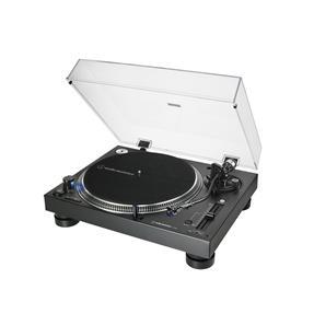 Audio Technica AT-LP140XP schwarz