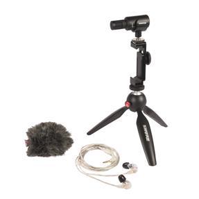 Shure Mobile Video-Recording Kit