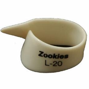 Dunlop Thumbpick Zookies L20, large