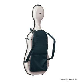 Gewa Tragesystem für Celloetui Idea Comfort