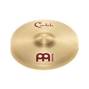 "Meinl Candela Percussion Hi-Hat 10"""