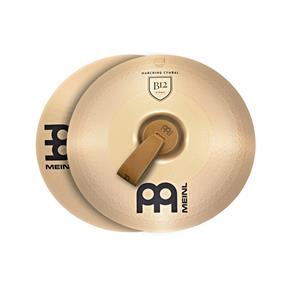 Meinl B12 Marching Cymbals 20""
