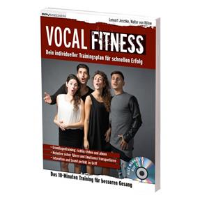 PPV Vocal Fitness