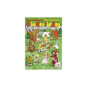 Acoustic Music Books Die schönsten Kinderlieder