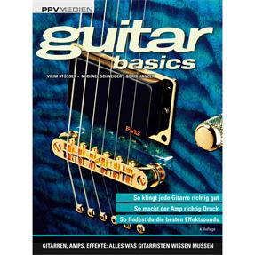 PPV Guitar Basics