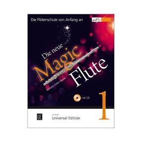 Universal Edition Die Neue Magic Flute Band 1
