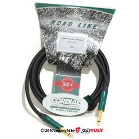 Cordial CRI 3 PP, 3m Klinke/Klinke