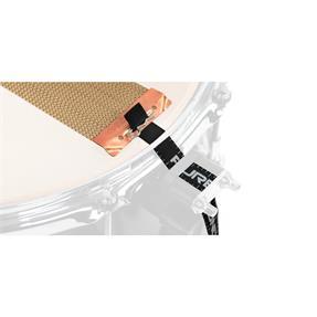 """Puresound Custom Pro Stahl 14""""-20 Spiralen"""
