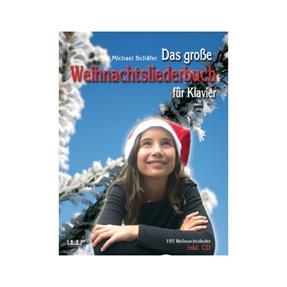 AMA Das große Weihnachtsliederbuch für