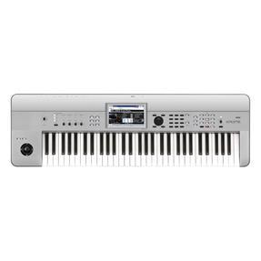 Korg KROME 61 Platinum - Limited Edition
