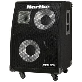 Hartke Pro 2100