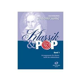 Holzschuh Verlag Klassik und Pop 1