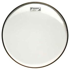 "Aquarian 12"" Classic Clear - Tom-Resonanzfell"