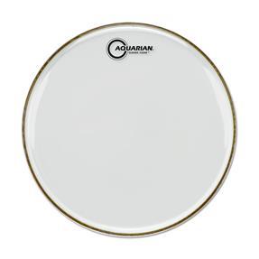 "Aquarian 14"" Classic Clear Snare - Resonanzfell"