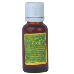Gewa Viol Pflegemittel 20ml