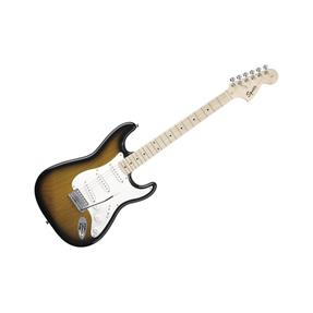 Squier Affinity Series Stratocaster, MN 2-Color Sunburst