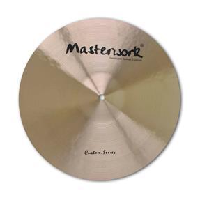 Masterwork Custom Thin Crash 18''