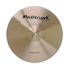 Masterwork Custom Crash 15""