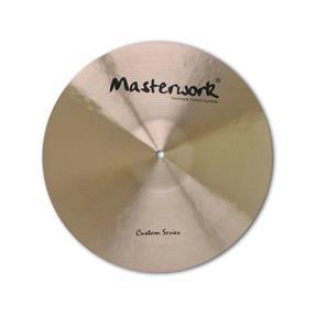 Masterwork Custom Thin Crash 14''