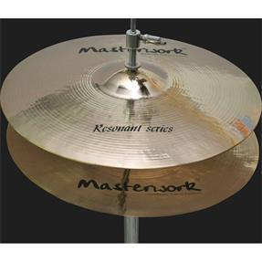 Masterwork Resonant Hi-Hat 13''