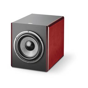 Focal Sub 6 Red Burr Asr
