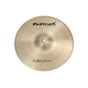 "Masterwork Custom 11"" Splash"
