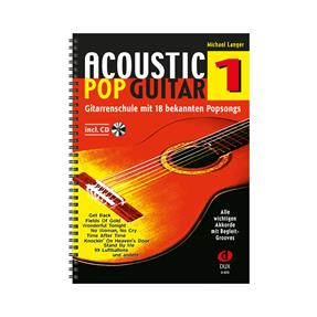 DUX Acoustic Pop Guitar Band 1