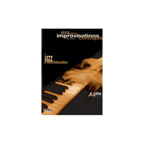 AMA Jazz Piano Improvisations Concepts