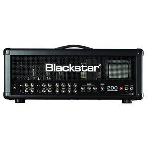 Blackstar Series One 200