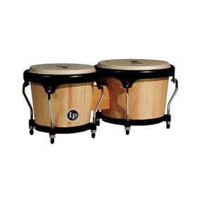 Latin Percussion LPA601-AW Bongos Aspire Wood