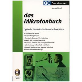 GC Carstensen Verlag Das Mikrofonbuch