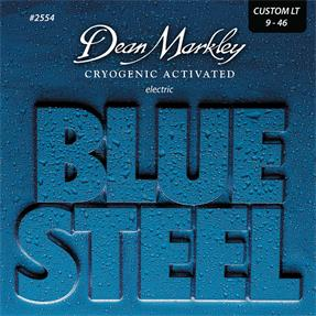 Dean Markley Blue Steel 2554 CL