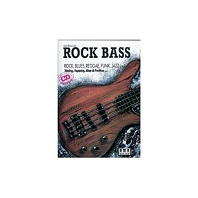 AMA Rock Bass mit CD