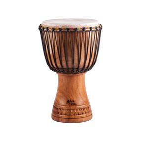 Afroton Djembe Standard  33-35cm, H 64-65cm