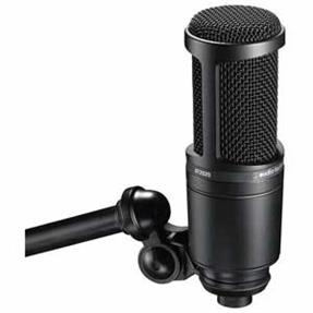 Audio Technica AT 2020